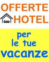 Offerte Hotel Vacanze